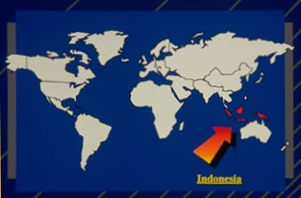 Maps indonesias location in the world gumiabroncs Gallery
